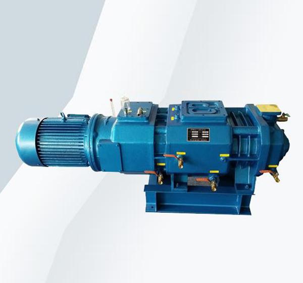 中型干式螺旋真空泵